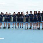 Il Team Roller Senigallia campione di società
