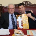 Presentato a Senigallia il nuovo TuttoGuida 2016
