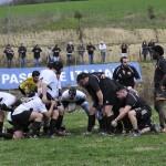 Il Sena Rugby sconfitta con onore a Orvieto