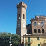 Trecastelli, a Ripe partono i lavori in Via Trento