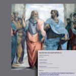 La Scuola di Atene, Urbino celebra Raffaello