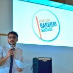 Nicola Barbieri alternativo al sistema politico di Mondolfo