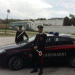 Due giovani arrestati dopo un furto a Marzocca