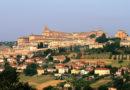 """Domenica """"Un'alba di racconti"""" tra le colline alla periferia di Corinaldo"""