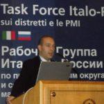 Esordio del nuovo console russo Marco Ginesi