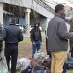 Arrivati a Corinaldo 31 migranti richiedenti asilo