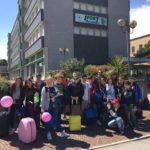 I giovani del Senigallia Nuoto brillano di luce propria