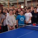 Anche il Liceo Classico al Centro Olimpico di Senigallia