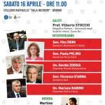 Il futuro dell'Italia, se ne parla ad Urbino