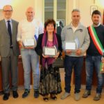 Premiati a Cartoceto i migliori imprenditori dell'anno