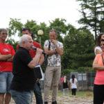 A Falconara amministratori in campo per la Giornata nazionale dello sport