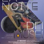 La Notte dei Musei al Palazzo Malatestiano di Fano