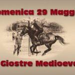 A Moie la terza tappa del Torneo delle giostre Medioevali 2016