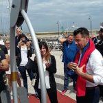 A Senigallia il percorso Gym on the Beach per migliorare il lungomare