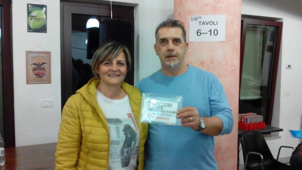 Burraco: Ostra, Jesi 2, Falconara 2 e Senigallia ammesse alle semifinali