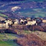 Castiglioni di Arcevia si trasforma nel paese dei presepi