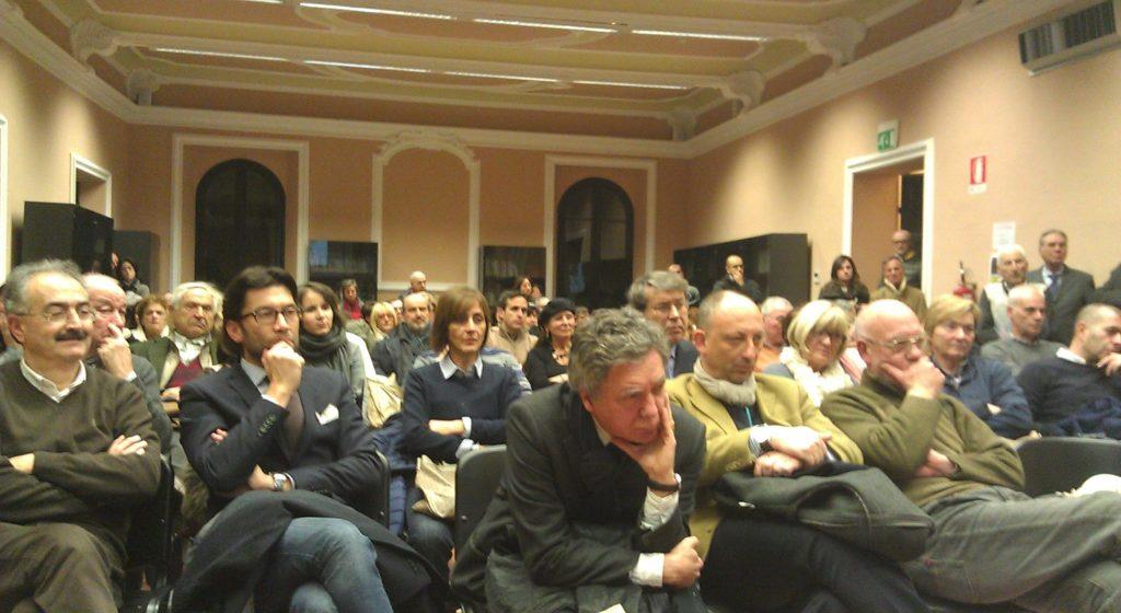 A Fano non c'è stato l'impegno per sostenere adeguatamente il Passaggi Festival