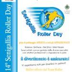 Nel pattinodromo internazionale il 14° Senigallia Roller Day