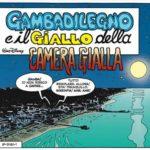 Su Topolino una storia inedita dedicata a Senigallia