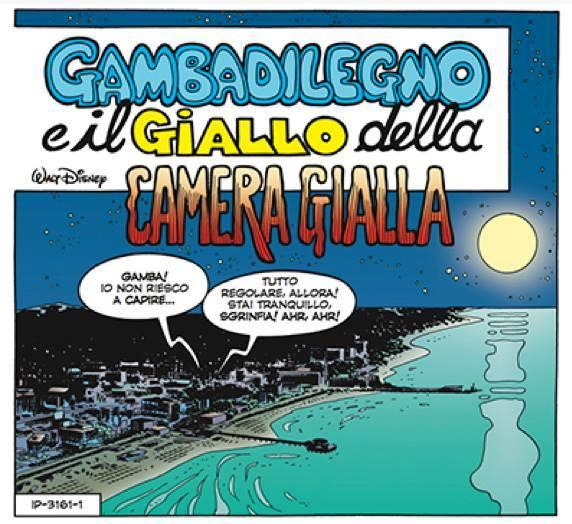 Torna a Senigallia il Festival Ventimilarighesottoimari in Giallo