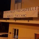 """TRECASTELLI / L'opposizione accusa: """"Le scelte di sindaco e maggioranza alimentano scontri e sospetti"""""""