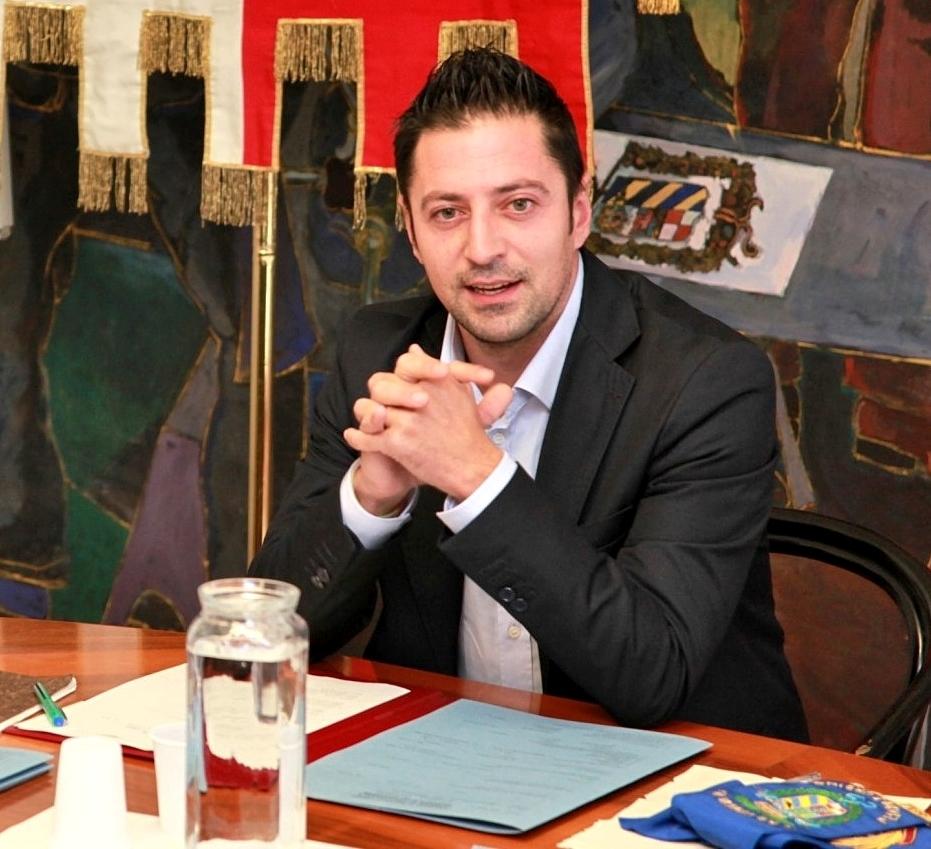 Tagliolini incontra il 15 giugno i 9 neo sindaci eletti nel territorio