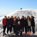 I liceali di Urbino sulle trincee della Grande Guerra