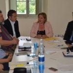 L'Unione dei Comuni interni per realizzare progetti integrati