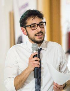 """Barbieri (FareCittà): """"Attueremo l'Agenda Digitale Locale a Mondolfo e Marotta"""""""