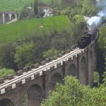 """Il Movimento 5 Stelle sulla ferrovia Fano-Urbino: """"Il treno turistico unica scelta sostenibile per le finanze del Comune e per il riavvio dell'infrastruttura"""""""