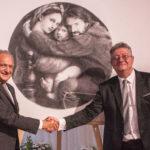 Una giornata speciale a Urbino anticipa i 50 anni della Benelli Armi