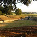 Castelleone di Suasa, l'Anfiteatro Romano protagonista del week end Suasano