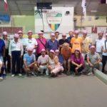 All'Acli Biagiarelli di Fano un torneo di bocce in rosa