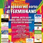 """A Fermignano un """"Martedì che balla"""" dedicato allo shopping"""