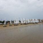 Grande partecipazione a Marotta alla regata zonale Laser