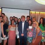 Marco Pettinari è il nuovo presidente del Rotaract Club Senigallia