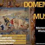 Al Palazzo Ducale di Urbino si celebra la Festa dei Musei