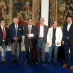 L'Urbino Press Award un ponte tra le Marche e gli Stati Uniti