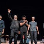 Il gruppo folk La Macina nel vivo di una lunga storia