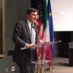 """A Palazzo Ducale la cerimonia del  premio """"Urbino Press Award"""""""