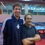 I tecnici del Centro Olimpico Senigallia a scuola dal Coni