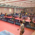 Al Centro Olimpico di Senigallia il 3° torneo estivo
