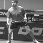 Michele Azzalini vince a Senigallia il 3° torneo Mare-PingPong