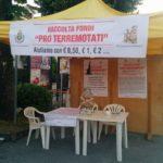 Dalla Pro Loco di Castelbellino 3000 euro subito per l'emergenza sisma