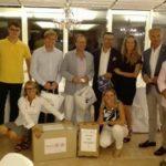 A Senigallia Sguinzagliati, Rotary e Rotaract insieme per Sos emergenza terremoto