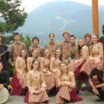 Il Festival del folclore di Apiro a Jesi con un imperdibile spettacolo