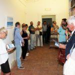 Inaugurata ad Arcevia la rassegna Le anime del paesaggio