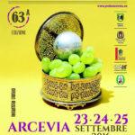 ARCEVIA / La Festa dell'uva all'insegna della qualità e della riflessione