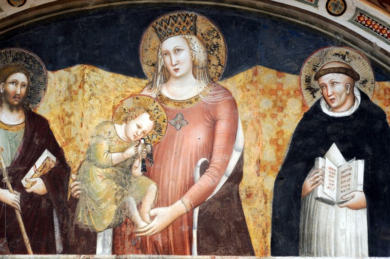 I fiori, l'essenza dell'arte: visite guidate a Fano