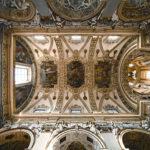 FANO / La mostra di Campanelli e Di Donato nella Chiesa barocca di San Pietro in Valle